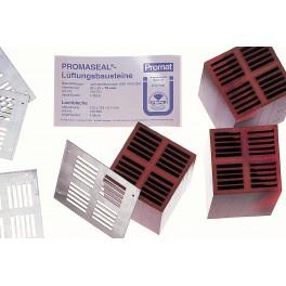 Kratki wentylacyjne PROMASEAL - 35 mm