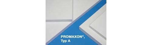 Płyta PROMAXON Typ A